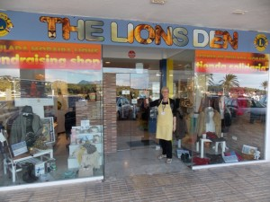 Lions Den shop front - resized